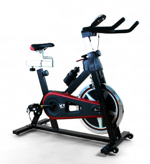 We R Sports Exercise Bike