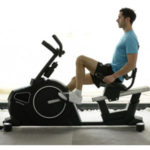JTX Cyclo-5R Recumbent Exercise Bike – full of motivation