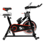 JLL IC300 Indoor Cycling Exercise Bike Review