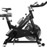 We R Sports RS4000 Indoor Exercise Bike – Futuristic Looking