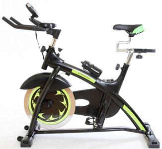 Gym Master Heavy Duty Exercise Bike