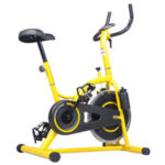 Olympic ES-702 Indoor Cycling Bike Review