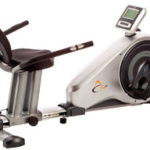 V-fit MPTCR2 Recumbent Magnetic Cycle Review