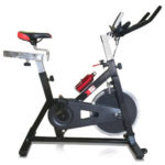XS Sports Aerobic Exercise Bike Review