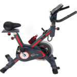 CrystalTec CT101M Magnetic Exercise Bike