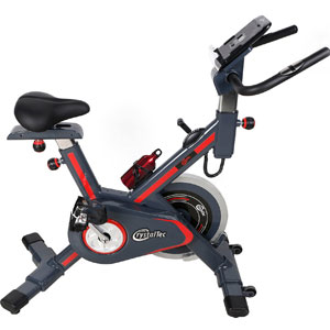 CrystalTec CT101M Magnetic Resistance Indoor Aerobic Training Cycle