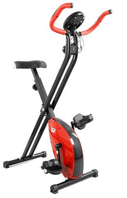 We R Sports Folding X-Bike