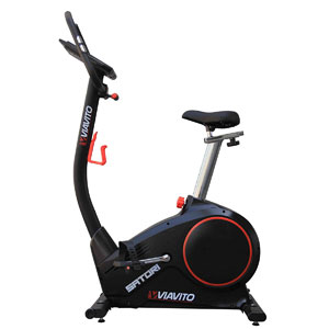 Viavito Unisex Satori Exercise Bike