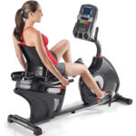 Schwinn 270i Recumbent Bike Review