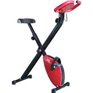 Vivo Foldable Magnetic Exercise X Bike