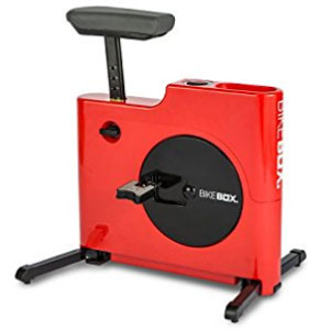 Bike Box Exercise Bike Box
