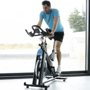 JTX Cyclo Studio Exercise Bike