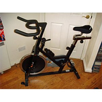 V-Fit SC1-P Aerobic Training Cycle