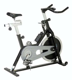 V-Fit SC1-P Aerobic Exercise Bike