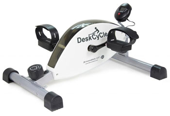DeskCycle Mini Exercise Bike