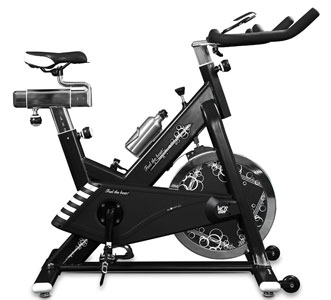 We R Sports RS4000 Indoor Exercise Bike