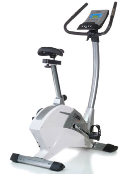 DKN AM-5i Ergo Exercise Bike