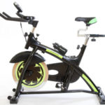 Gym Master Heavy Duty Exercise Bike – Professional Performance