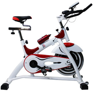 Olympic 41 ES-701 Indoor Cycling Bike