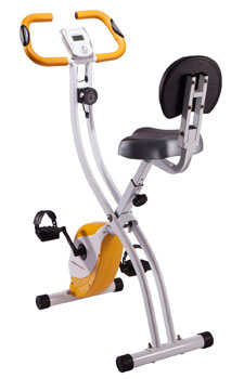 Ultrasport F-Bike Exercise Bike