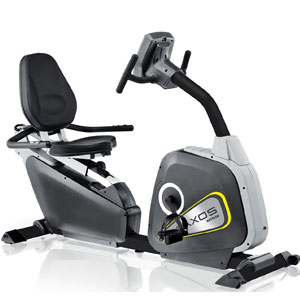 Kettler Premium Recumbent Exercise Bike
