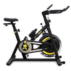 Bodymax B2 Exercise Bike Review