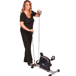 GymMate Magnetic Mini Exerciser