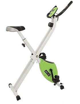 Esprit BIKE-X Exercise Bike Review