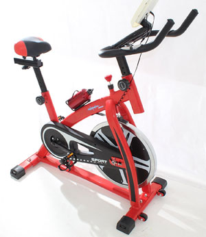 Medicarn Aerobic Bike Training Cycle