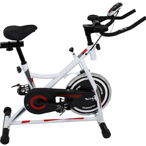 Olympic Rush ES705 Aerobic Indoor Cycling Bike