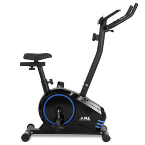 JLL JF150 Exercise Bike Review