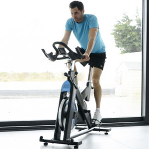 JTX Cyclo Studio Exercise Bike