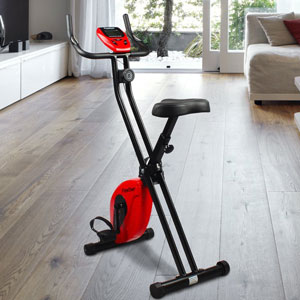 Finether Folding Exercise Bike Review