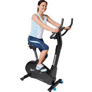 Reebok ZR10 Exercise Bike