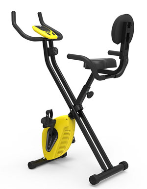 Olympic 2000 ES-892 Exercise Bike