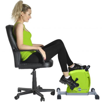 GymMate Exercise Bike