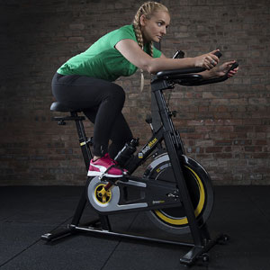 Bodymax B15 Exercise Bike
