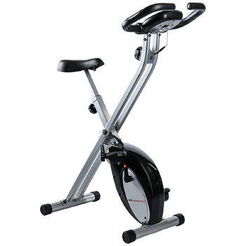 Best Folding Exercise Bike Reviews of 2019