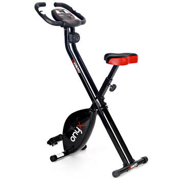 Viavito Onyx Folding Exercise Bike