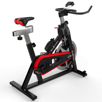 We R Sports Aerobic Training Cycle Exercise Bike