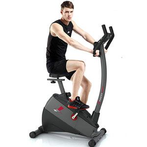 Sportstech Test Winner Exercise Bike ESX500