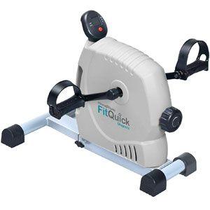 FitQuick Mini Exercise Bike