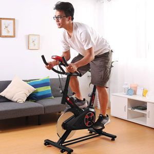 KUOKEL K601 Indoor Cycling Bike Review