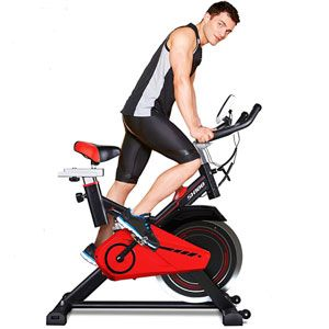 Sportstech SX100 Exercise Bike Review